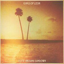 Kings of Leon - Come Around Sundown - CD NEU