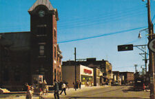 MATANE , Quebec , Canada , PU-1986 , Rue St-Jerome