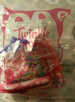 New McDonald's Happy Meal Toy 2013 Skechers Twinkle Toes #5 Dizzy Diva MIP