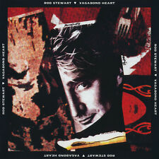 Rod Stewart ‎CD Vagabond Heart - Europe (M/EX+)