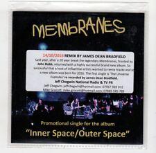 (IC718) Membranes, The Universe Explodes ... / Dark Energy - 2016 DJ CD