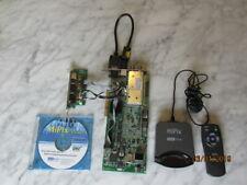 Global Telemann Systems,  HiPix DTV-200 HDTV PCI Tuner Card