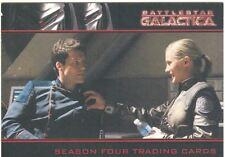 Battlestar Galactica Season 4 Promo Card P3
