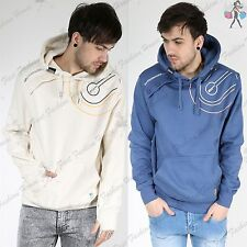 Unbranded Hooded Long Sleeve Hoodies & Sweats for Men