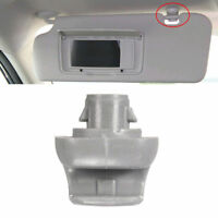 1X Sun Visor Clip Gray For Honda CR-V Civic Accord Odyssey Pilot 88217-S04-003ZA
