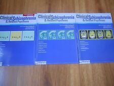 (3) CLINICAL SCHIZOPHRENIA & RELATED PSYCHOSES   College of Georgia  2008