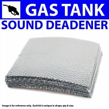 Heat & Sound Deadener Chevy Truck 1947 - 1954 Gas tank Kit 6708Cm2 zirgo muscle