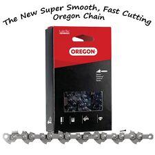 "Oregon 10"" Saw Chain for Efco DS2400 Ryobi Polesaws 40 Drive Link x 3/8 LP 1.3mm"