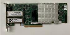 TARJETA RED 10GB DOBLE PUERTO SFP+ NC523SFP Dual Port 10Gb Adapter NUEVA SERVER
