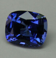 Sri Lanka Cushion Eye Clean Loose Gemstones