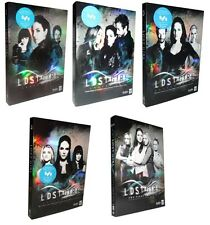 Lost Girl: The Complete Series Seasons 1-6 (DVD, 2016, 29-Disc Set) 1 2 3 4 5 6