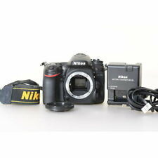 Nikon  D7100 24.1 MP SLR-Digitalkamera - DSLR Kamera - Gehäuse - Body