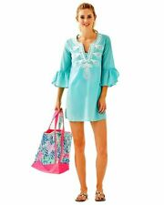 Lilly Pulitzer NWT Mercato Tote Multi Sink Or Swim NICE!