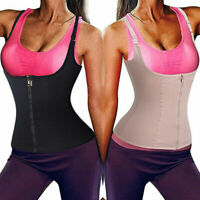 Fajas Reductoras Colombianas Body Shaper Waist Trainer Tummy Control Corset Gym
