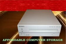 Sony MO Disk Unit RMO Magneto Optical Drive External 9.1Gb SCSI RMO-S561