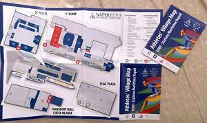 Universiadi Universiade Napoli Naples Summer Sport FISU