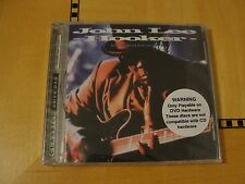 John Lee Hooker - Boom Boom - DVD Audio Classic 24/96 DAD SEALED