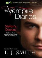 Stefan's Diaries 2: Bloodlust (The Vampire Diaries: Stefan's Diaries),L J Smith