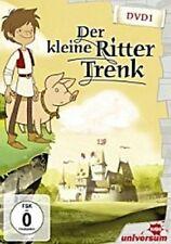 DER KLEINE RITTER TRENK (1) DVD NEU