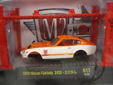 M2 Machines 1970 Nissan Fairlady Z432 kit with lift R17 #1