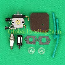 Carburetor Air Filter For ZAMA C1Q-S157 STIHL FS80 FS45 FS55 KM55 FS46 Trimmer