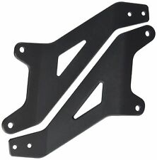 YAMAHA MOTORCYCLE BACK REST BRACKETS OEM 1TP-F84A0-V0-00