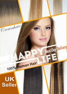 Full Head-Double Weft-100% Human Remy Hair Weave Weft Extensions- Weaves