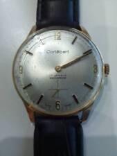 OLD Cortébert UNITAS cal.6325 GRAND PRIX,Shockproof WristWatch Swiss Made