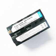 NP-F970 Replacement Battery fit for SONY MAVICA FD-75 FD-83 FD-87 FD-88 FD-200