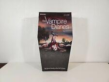 The Vampire Diaries Board Game (Pressman 2010 - 5382) EUC