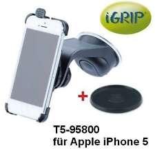 HR Grip Designer KFZ Halterung für Apple iPhone 5 Auto Handy Halter T5-95800