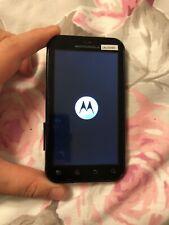 Motorola Defy XT535 - Black (Unlocked) Red Bull Mobile Edition Smartphone