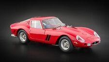 Ferrari 250 GTO 1962 rouge 1:18 CMC m-154 - prix recommandé 455,00 €