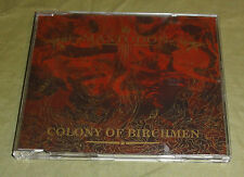 MASTODON - Colony Of Birchmen [Used] CD [single]