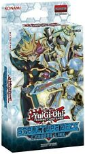 Yu-Gi-Oh Cyberse Link Structure Deck - ENGLISH - 43 Cards - Factory Sealed!