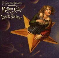 Smashing Pumpkins - Mellon Collie and the Infinite Sadness [CD]