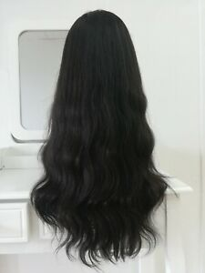 100% Remy Human Virgin Hair 613 Wig Full Lace Wig/360 Lace Wig Natural/Fancy Wig