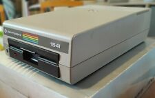 More details for commodore 1541 floppy disk drive tested boxed