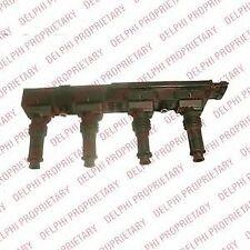 Delphi GN10207-12B1 Ignition Coil 12 V Replaces 1208020 12O8O2O