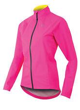 Pearl Izumi 2016 Women's Select WxB Bicycle Cycling Jacket Screaming Pink Medium