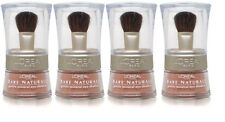Set (4) L'OREAL Bare Naturale Gentle Mineral EYE SHADOW #406 GOLD Eyeshadow