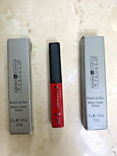 Sebastian Trucco Divinyls Lip Gloss Firecracker .135oz (2 Pack) New in Box!