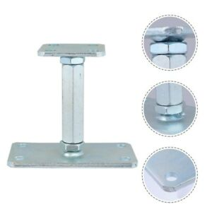Industrial Base Industrial Support Leg Scaffolding Accessories Supplies Parts