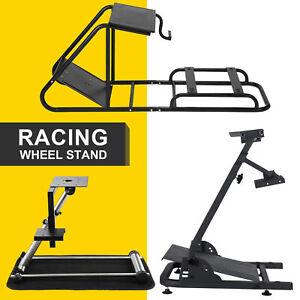 2021 Racing Simulator Steering Wheel Stand for Logitech G25, G27, G29, G920