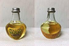 Rarissimo Mignon Miniature Aurum Anisetta Stellata Vintage