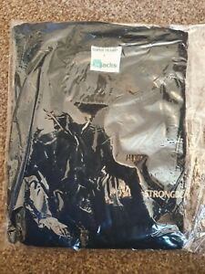 Strongbow T shirt New Sealed