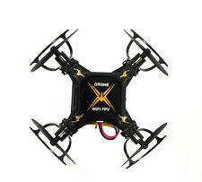 SBEGO 127W RC Mini Drone 0.3MP Camera FPV WIFI 4CH 6-Axis RC Helicopter F18787
