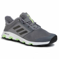Adidas TERREX SUMMER RDY Terrex Two Parley EF2290 Mens Climacool Grey Size 9