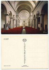 29578 - Ciney - La collegiale - alte Ansichtskarte