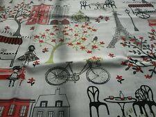 Paris street boutique personalized pillowcase